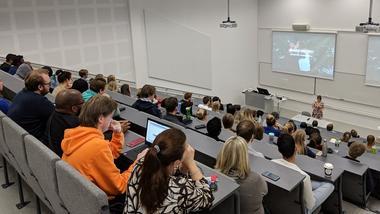 Introduksjonsemne blir felles for alle studenter ved USN