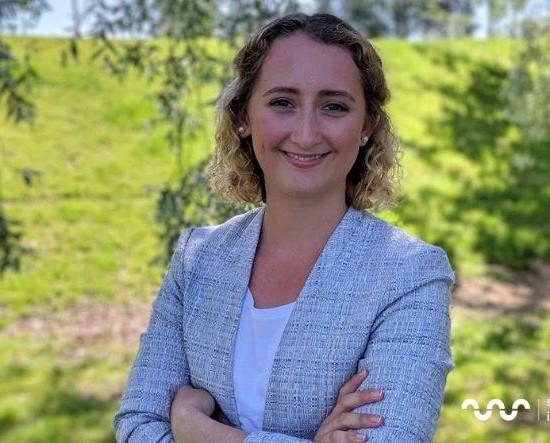 Karoline Lie er nestleder i SDSN