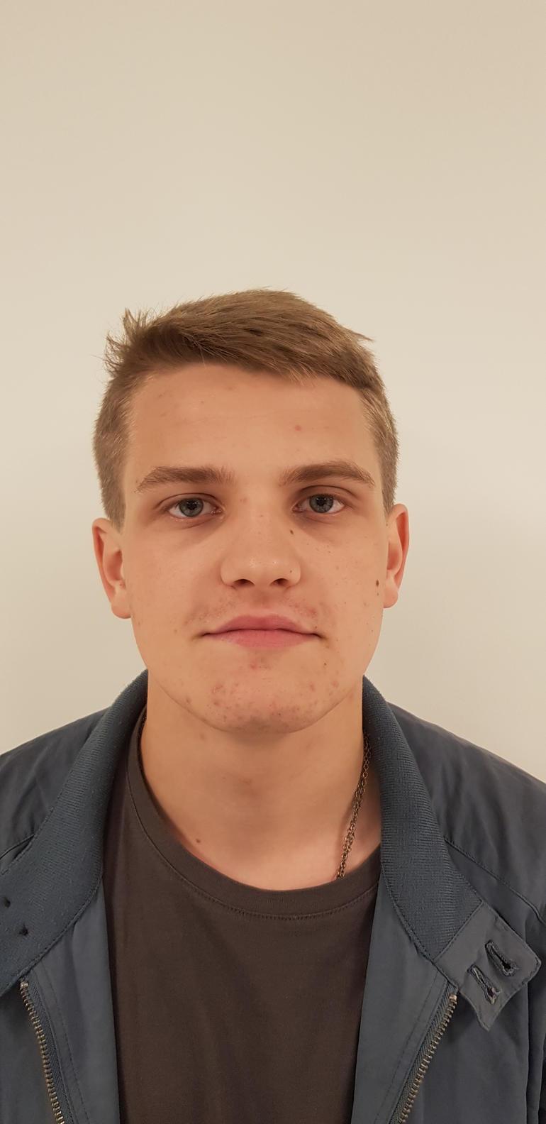 Sander Eineteig Gustavsen