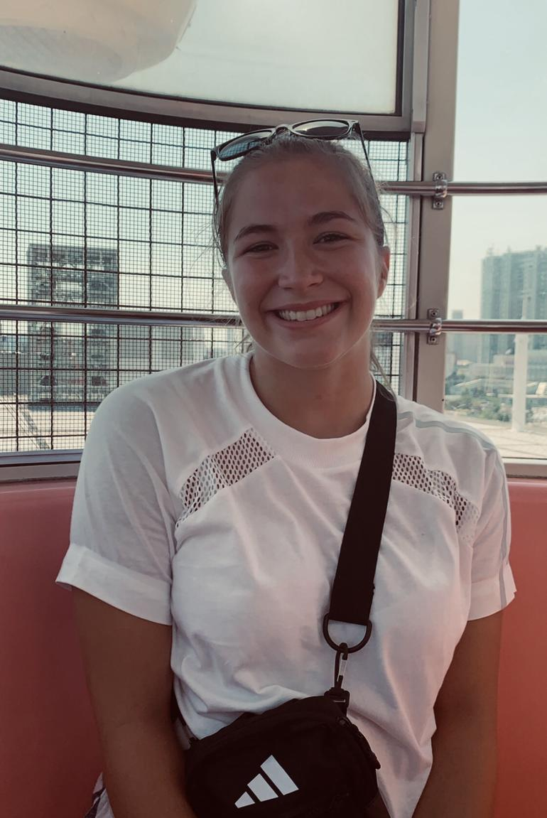 Kamilla Mathea Mogstad
