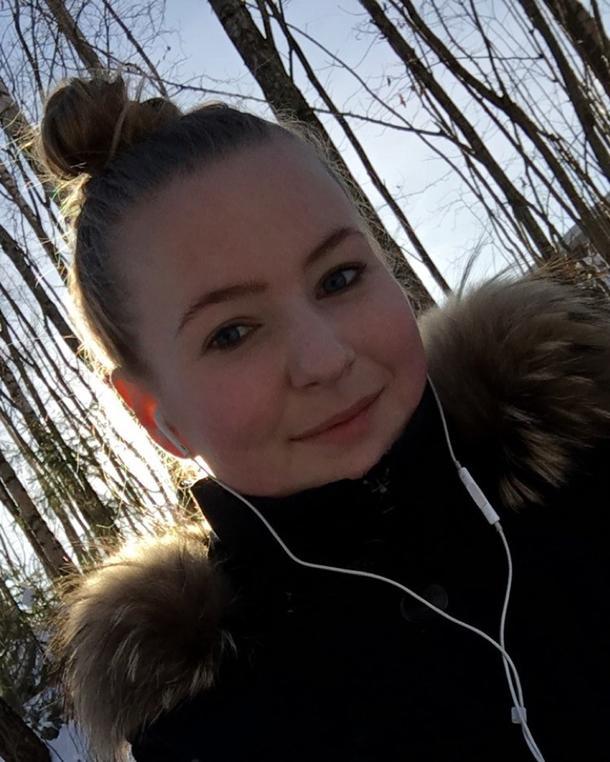 Karoline Moen