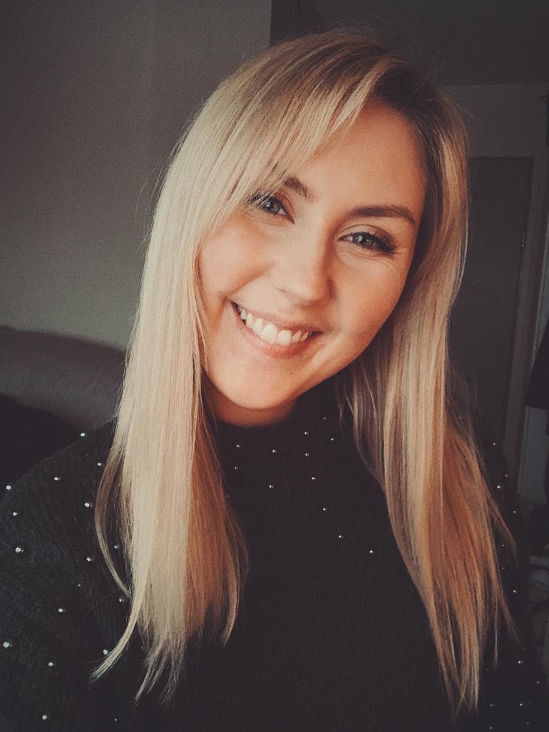 Michelle Paulsen Kårbø