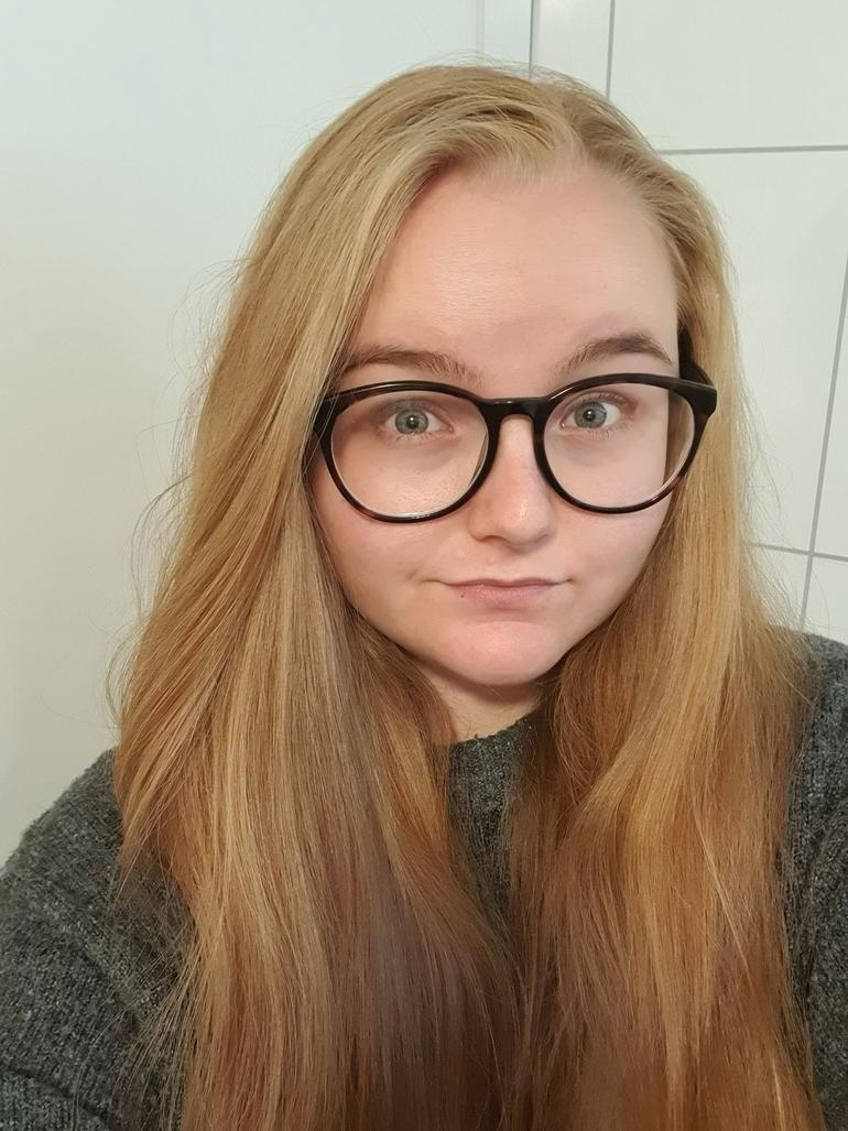 Sandra Benedicte Taftø Stoltz
