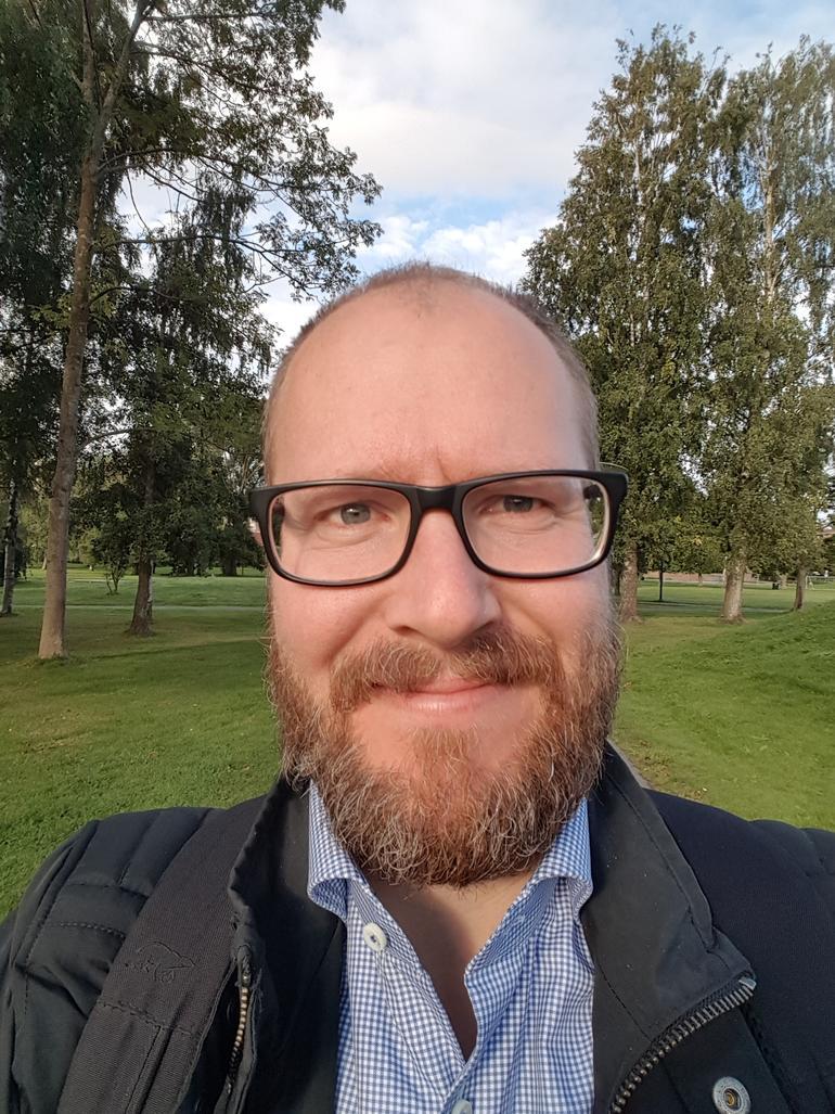 Reidar Emil Skoglund-Jørgensen