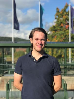 Einar Andreas Egge