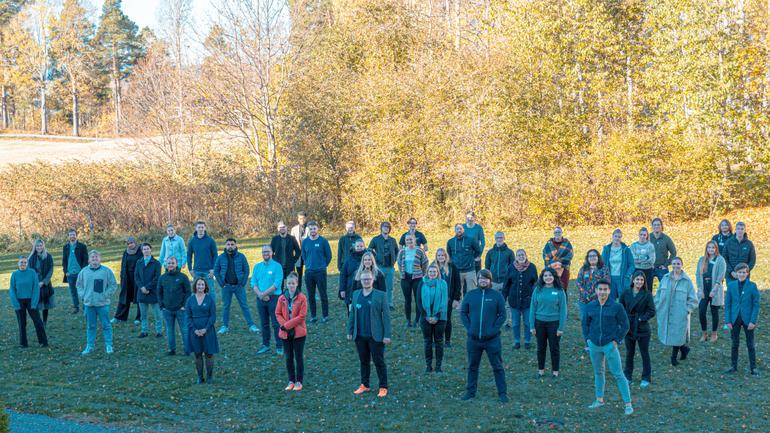 Studentdemokratiet representerer alle USN-studentene FOTO